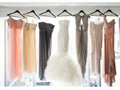 Diez señales que será un boda vintage | El blog de María José vestidos para las damas de la boda vintage