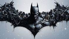 Batman: Arkham Origins' review round-up - Chinks in the armor ...