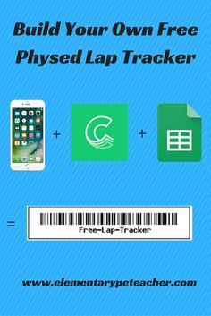 Record Student Laps with a Free Lap Tracker!