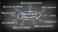 Curso gratuito online (MOOC) sobre Derechos Humanos. Universidad de Duke