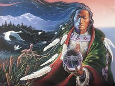 Jamie Sams is a Native American shaman of Cherokee and Seneca decent. Native American Spirituality, Native American Quotes, Native American Tribes, Native American Fashion, American Indians, Native Americans, Native Indian, Native Art, Visionary Art