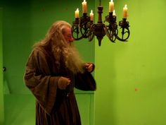 Peter Jackson shows off 'Hobbit' special effects