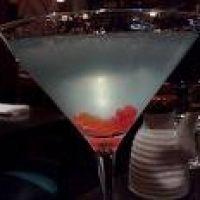 White Gummi Bear Martini - World Bartender Championship Winner Recipe