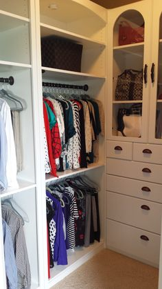 Custom Closets, Cleaning, Organizing, Custom Cabinetry