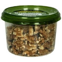 I'm learning all about Klein's Naturals Walnuts Organic Shelled Net Wt at @Influenster!