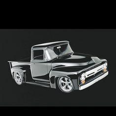 Chip Foose '56 Ford F100