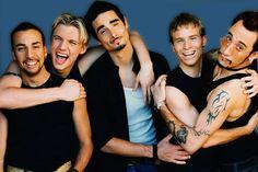 Backstreet Boys were voted the all-time favorite boy band! http://ryanseacrest.com/2013/01/28/winner-backstreet-boys-voted-the-best-boy-band-of-all-time/