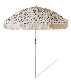 Black Sands Beach Umbrella Beach Umbrella