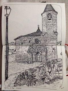 Església de Llesp