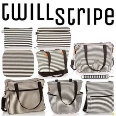 Twill Stripe Thirty-One Fall 2017 Unique Gifts For Boyfriend, Gifts For Your Boyfriend, Thirty One Fall, Thirty One Gifts, Thirty One Catalog, Black Girls Run, Flag Shop, Thirty One Business, 31 Gifts