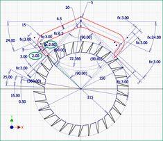 Classic Escapement - Graham (Modified) - STEP / IGES,STL,Autodesk Inventor - 3D CAD model - GrabCAD Wooden Clock Plans, Wooden Gear Clock, Wooden Gears, Book Clock, Diy Clock, Mechanical Engineering Design, Mechanical Clock, Clock Repair, Autodesk Inventor