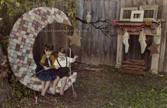 Kids, by Wild Flowers Photo