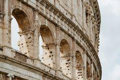 Koloseum, Forum Romanum, zabytki Watykanu… Czy Rzym ma do zaoferowania coś innego, poza zabytkami z epoki starożytności, renesansu i baroku?