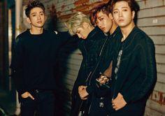 junior , mark ,bambam e youngjae Youngjae, Got7 Bambam, Kim Yugyeom, Mark Jackson, Got7 Jackson, Jackson Wang, Got7 Mark, Mark Tuan, Jaebum