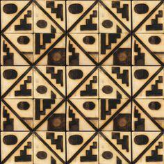 Tiles - geometric