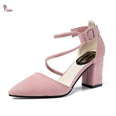 Chaussures Find rose bonbon femme Hsp3A0g
