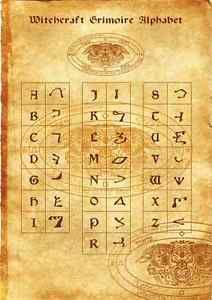 In it you will find a variety of esoteric, magicand ethnic goods. Write to us and we can agree ! Alphabet Code, Alphabet Symbols, Alphabet Writing, Alphabet Art, Chalk Typography, Tattoo Lettering Fonts, Mystic Symbols, Occult Symbols, Ancient Alphabets
