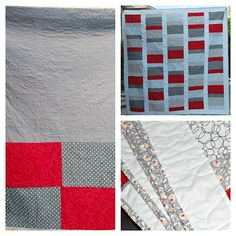 Finished a quilt for a friend. Need the photo so I can make another one. House Warming, It Is Finished, Quilts, Blanket, Sewing, How To Make, Home, Comforters, Couture