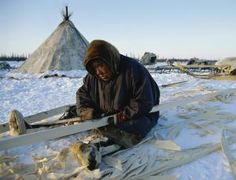 Oldest human genome reveals roots of first Americans - life - 20 November 2013 - New Scientist