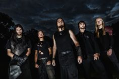 New-Metal-Media der Blog: New-Metal-Media Metal-Spotlight Kambrium