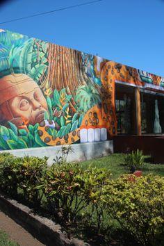 El Museo Tres Zapotes www.barbararachko.com