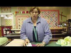 Rag quilt - easy tutorial