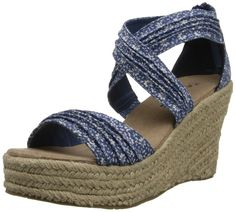 BEARPAW Women's Begonia Mule, Blue >> Trust me, this is great! Click the image. : Bearpaw boots