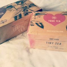 Due to the 14 day TinyTea being an extremely cleansing tea, it assists in preparing your body to reap optimum results from the Fertility Tea. Whilst a TinyTeatox prior to Fertility Tea isn't mandatory, it will help your body to absorb the Fertility Tea herbs at a much deeper level. Available at yourtea.com