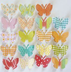 Butterfly+Birthday+Party+Ideas | Beach Cottage Studio: Butterfly Birthday Party