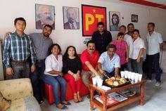 Política y Sociedad: Política / PT celebra Día de Reyes