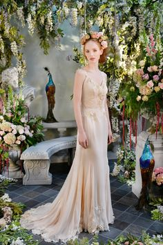 Siren Song ~ The New Collection By Terry Fox Inspired By Fairytales & Folklore | Love My Dress® UK Wedding Blog