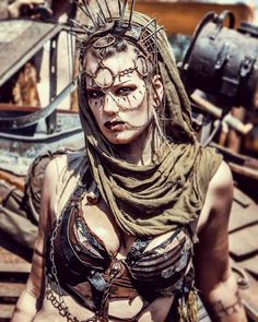 "@machinefairy on Instagram: ""☆