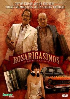 "2001- Mejor Actor: Ulises Dumont y Federico Luppi, por ""Rosarigasinos""                                           #FilmFest #MDQ #MardelPlata #Cine"
