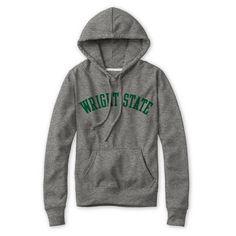 Women's Hooded Sweatshirt!