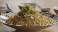 Fried Rice Restaurant Style Video