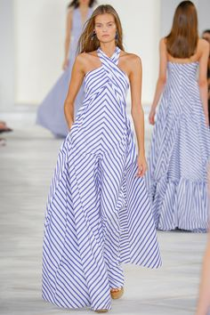 Ralph Lauren Spring 2016 Ready-to-Wear Collection Photos - Vogue#2#4