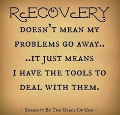 Many people struggling with drug addiction think that recovery is nearly impossible for them. They've heard the horror stories of painful withdrawal symptoms, they can't imagine life without drugs, and they can't fathom actually being able to get. Aa Quotes, Inspirational Quotes, Advice Quotes, Crush Quotes, Wisdom Quotes, Qoutes, Life Quotes, Addiction Recovery Quotes, Alcohol Addiction Quotes