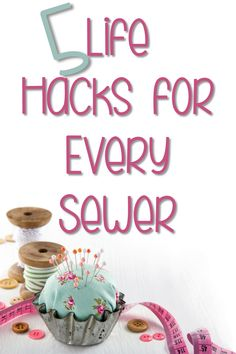 Life Hacks for Sewers
