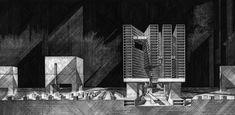 Architettura nuda #3. Franco Purini   Artribune