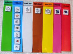 Bar Chart, Preschool, Teaching, Education, Experiment, Autism, Inspiration, Ideas, Biblical Inspiration