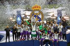 Real Madrid Champions League duodecima 12 Cardiff 2017