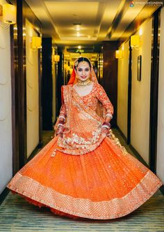 Looking for Bridal Lehenga for your wedding ? Dulhaniyaa curated the list of Best Bridal Wear Store with variety of Bridal Lehenga with their prices Indian Wedding Bride, Indian Bridal Wear, Indian Wedding Outfits, Indian Outfits, Wedding Wear, Indian Wear, Indian Weddings, Indian Style, Wedding Dresses