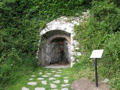 Ancient Kiln