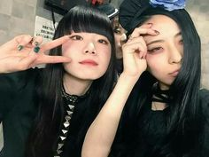 Misa & Saiki
