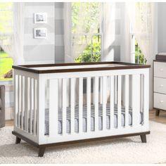 Delta Children Ava 3-in-1 Convertible Crib & Reviews | Wayfair