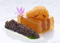 Lunch Tasting Menu at Bouley - Simply Dinner (or Brunch!) and ...