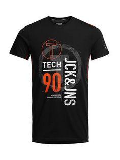 T-shirts til Mænd: Kort & Langærmede T-shirts Free T Shirt Design, T Shirt Design Template, Shirt Print Design, Tee Shirt Designs, Boys T Shirts, Cool Shirts, Tee Shirts, Custom T Shirt Printing, Printed Shirts