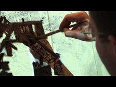"""Mały listonosz"" - animowana historia - YouTube"