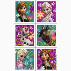 free printable frozen decorations | Free Printable Frozen Labels. - Oh my fiesta…