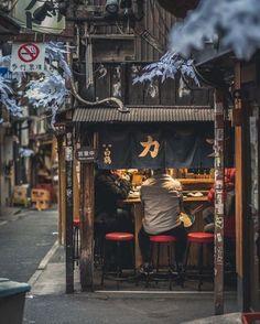 Kyoto Just Always Looks Amazing. Gorgeous Photography Explores Japan's Old Ca., - Kyoto Just Always Looks Amazing. Gorgeous Photography Explores Japan's Old Ca… - Aesthetic Japan, Japanese Aesthetic, Japon Tokyo, Shinjuku Tokyo, Japan Street, Japanese Streets, Japanese Street Food, Japanese Architecture, Facade Architecture